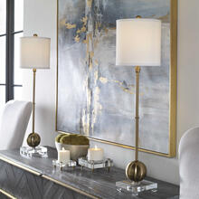 See Details - Laton Buffet Lamp