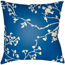 """View Product - Chinoiserie Floral CF-007 20""""H x 20""""W"""