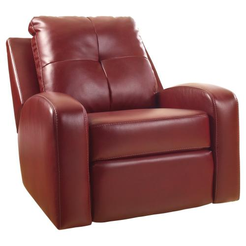 Mannix Swivel Glider Recliner