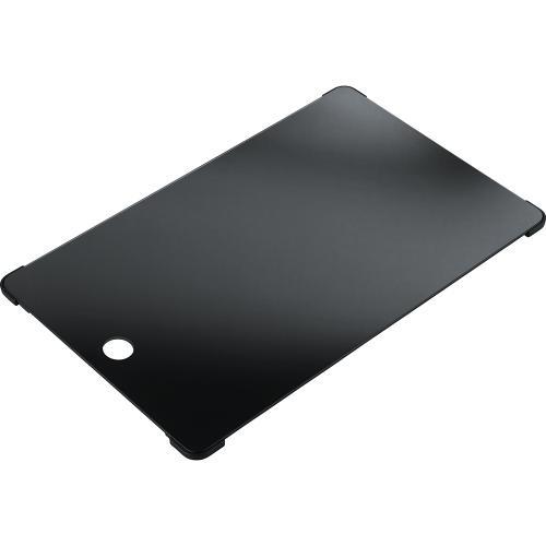 Cutting Board Glass Black
