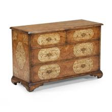 Large seaweed chest of drawers