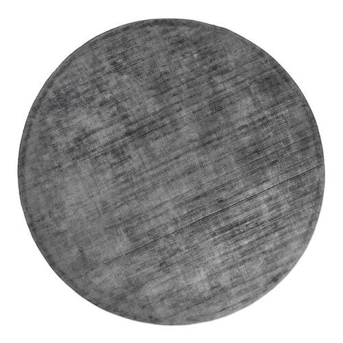 Product Image - Fumo Rug Carbon / 8x8 Round