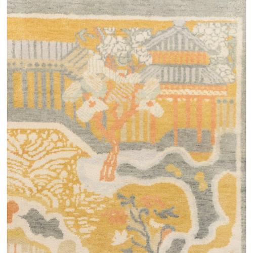 Surya - Geisha GES-1000 5' x 8'