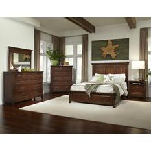 Star Valley Bedroom