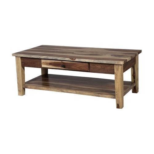 Tahoe Coffee Table with Drawer, SBA-9011N