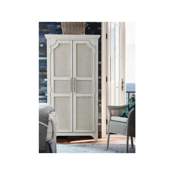 See Details - Narrow Utility Cabinet
