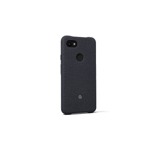 Google Pixel 3a XL Case (Carbon)