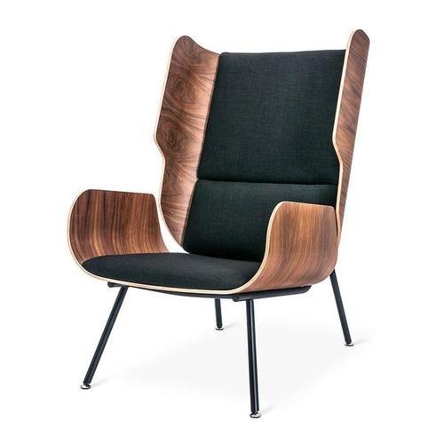Product Image - Elk Chair Laurentian Onyx
