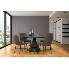 Crossman Table - 4 Chairs