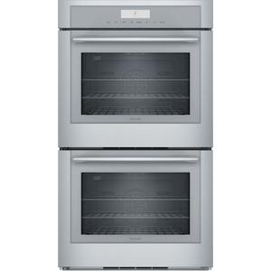ThermadorDouble Wall Oven 30'' Masterpiece® Stainless Steel ME302WS