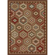 Hearthside Lodge Quilt Brown