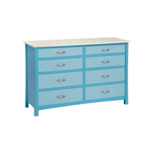 Custom Transitions Double Dresser