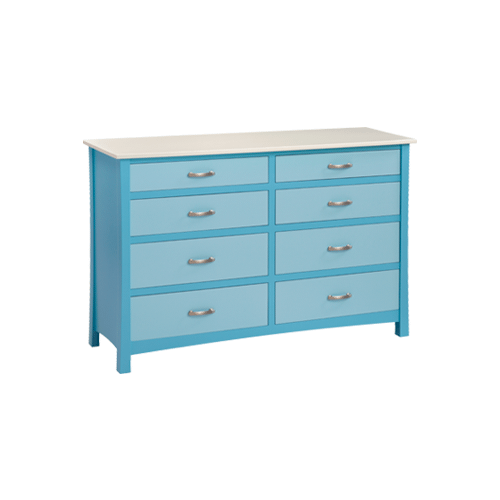 Keystone Collections - Custom Transitions Double Dresser