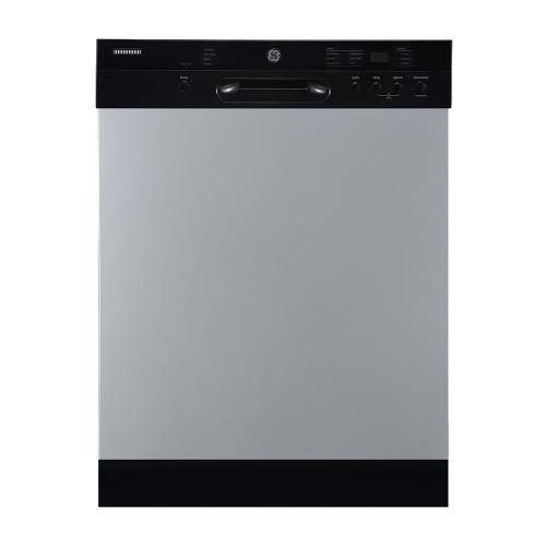 "GE 30"" Electric Freestanding Range with Storage Drawer White - JCBP270DMWW"