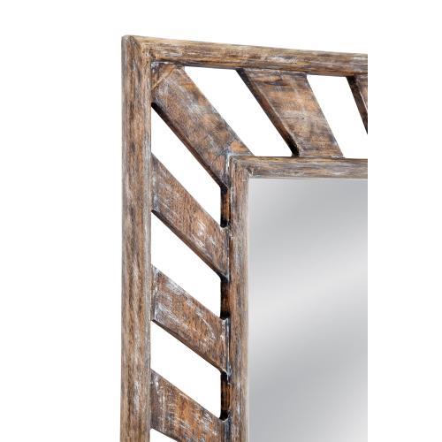 Bassett Mirror Company - Kessler Leaner Mirror