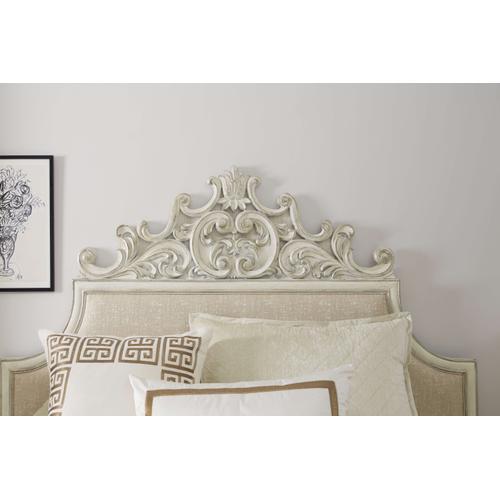 Sanctuary Anastasie Uph Queen Bed