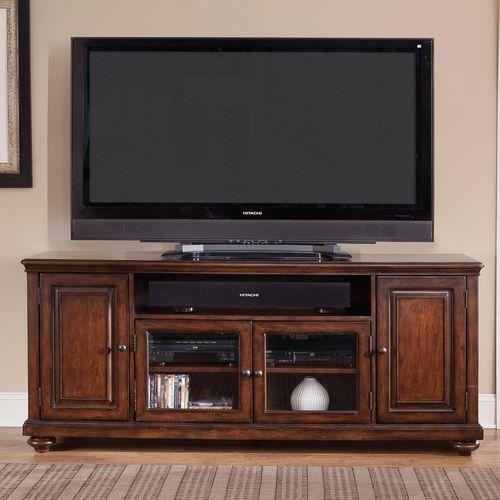 Gallery - TV Console