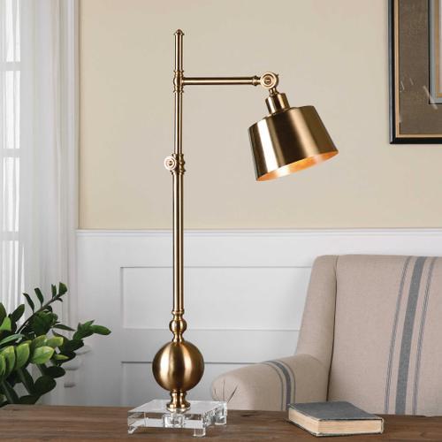 Uttermost - Laton Desk Lamp