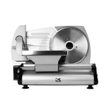 Kalorik 180 Watt Professional Style Food Slicer, Silver