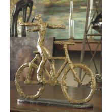 Freedom Rider Figurine