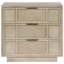 Briarwood Three Drawer Chest W321E