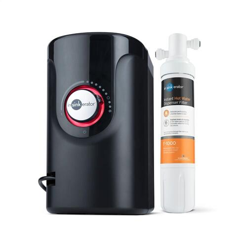 Instant Hot Water Tank and Filtration System (HWT200-F1000S)