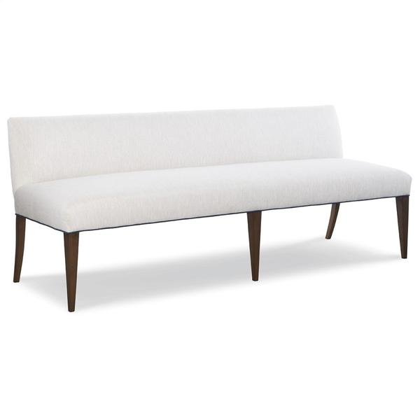 Armless Banquette