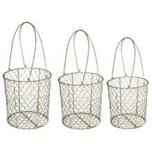 S/3 Baskets