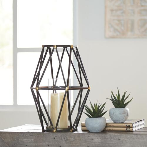 - Candle Holder