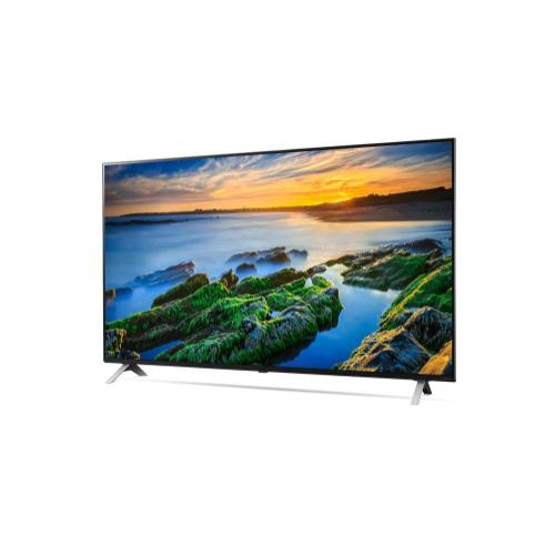 LG NanoCell 85 Series 2020 65 inch Class 4K Smart UHD NanoCell TV w/ AI ThinQ® (64.5'' Diag)