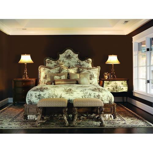 Design Folio Bedroom
