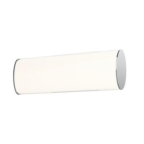 "Sonneman - A Way of Light - Tuo LED Bath Bar [Size=18"", Color/Finish=Polished Chrome]"