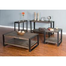 "Durham Coffee Table Dimensions: 48"" X 28"" X 19""h"