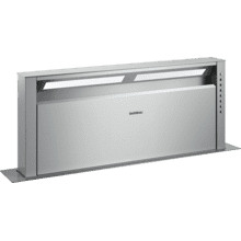 400 Series Backsplash Ventilation 36'' Stainless Steel