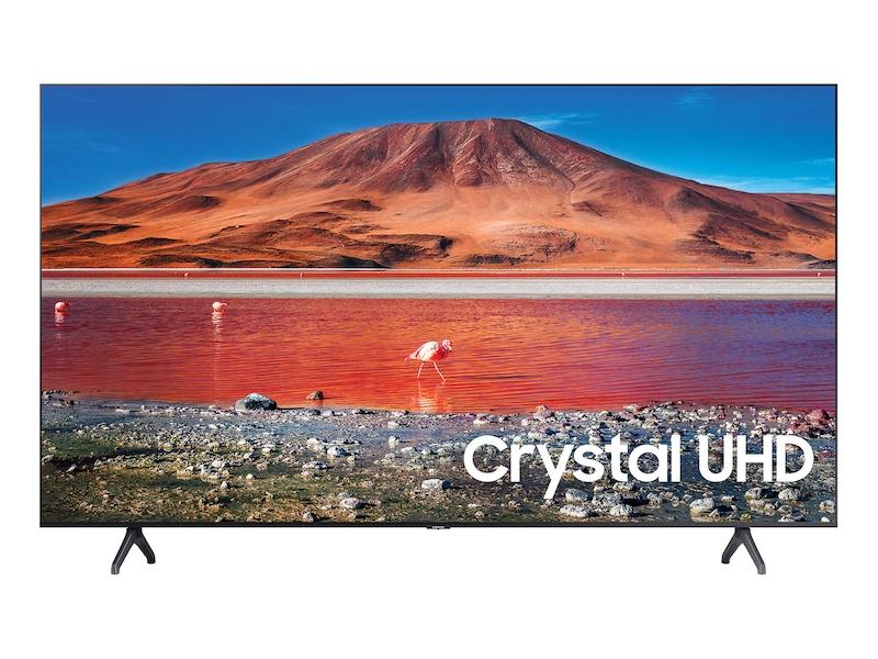 "Samsung55"" Class Tu7000 Crystal Uhd 4k Smart Tv (2020)"