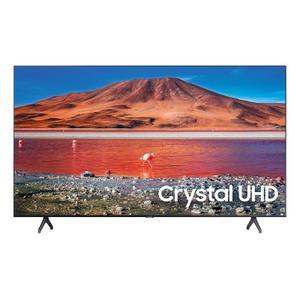 "Samsung65"" Class TU7000 Crystal UHD 4K Smart TV (2020)"