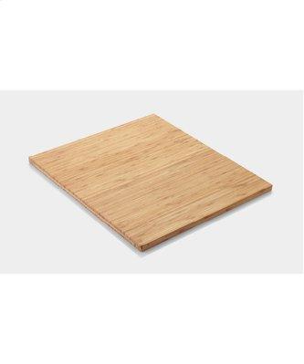 Brazilian Cherry Cutting Board/Shelf Insert