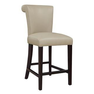 "Briar III 24"" Bar Stool Tan"