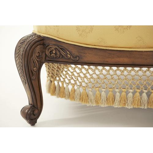Sweetheart Back Chair - Opt1