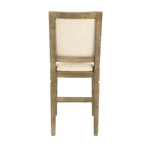 Emerald Home Square Back Barstool D561-24-05