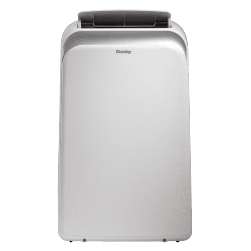 Danby - Danby 12,000 BTU (8,000 SACC) 3-in-1 Portable Air Conditioner with ISTA-6 Packaging