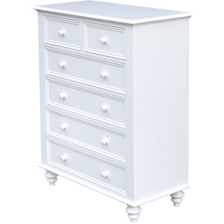 See Details - St. Croix Chest