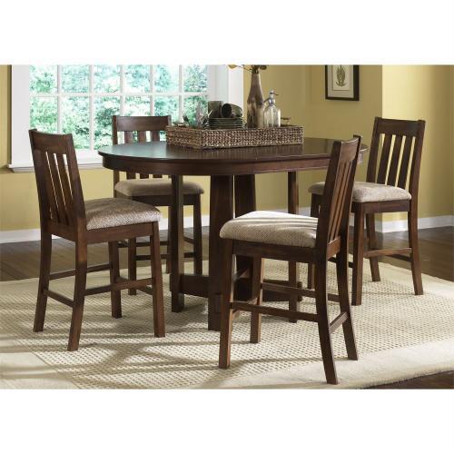 Liberty Furniture Industries - 24 Inch Uph Barstool (RTA)
