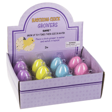 Hatching Growers - Chicks (12 pc. ppk.)
