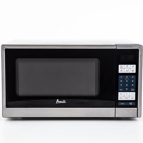 Avanti - 1.1 cu. ft. Microwave Oven