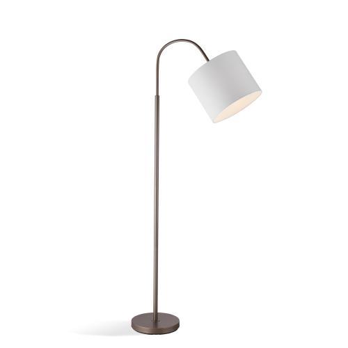 Bassett Mirror Company - Berrien Floor Lamp