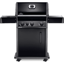 Rogue 425 SB Range Side Burner , Black , Propane