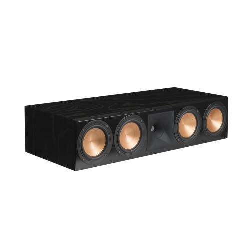 RC-64 III Center Channel Speaker - Ref III Black Ash