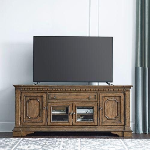 71 Inch TV Stand
