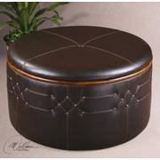 Brunner Storage Ottoman Product Image